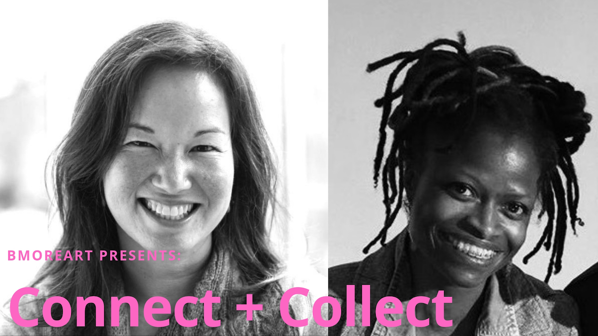 Connect + Collect Part IV: June 12