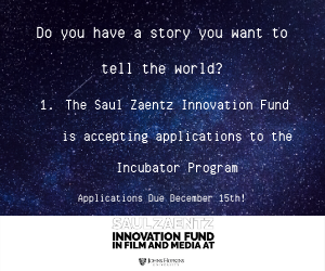Saul Zaentz Innovation Fund