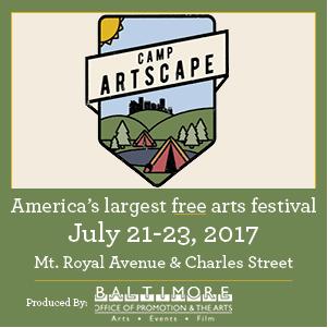 Camp Artscape