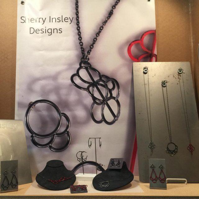 Sherry Insley Designs sherryinsleydesigns buyhandmade bmoreart acc