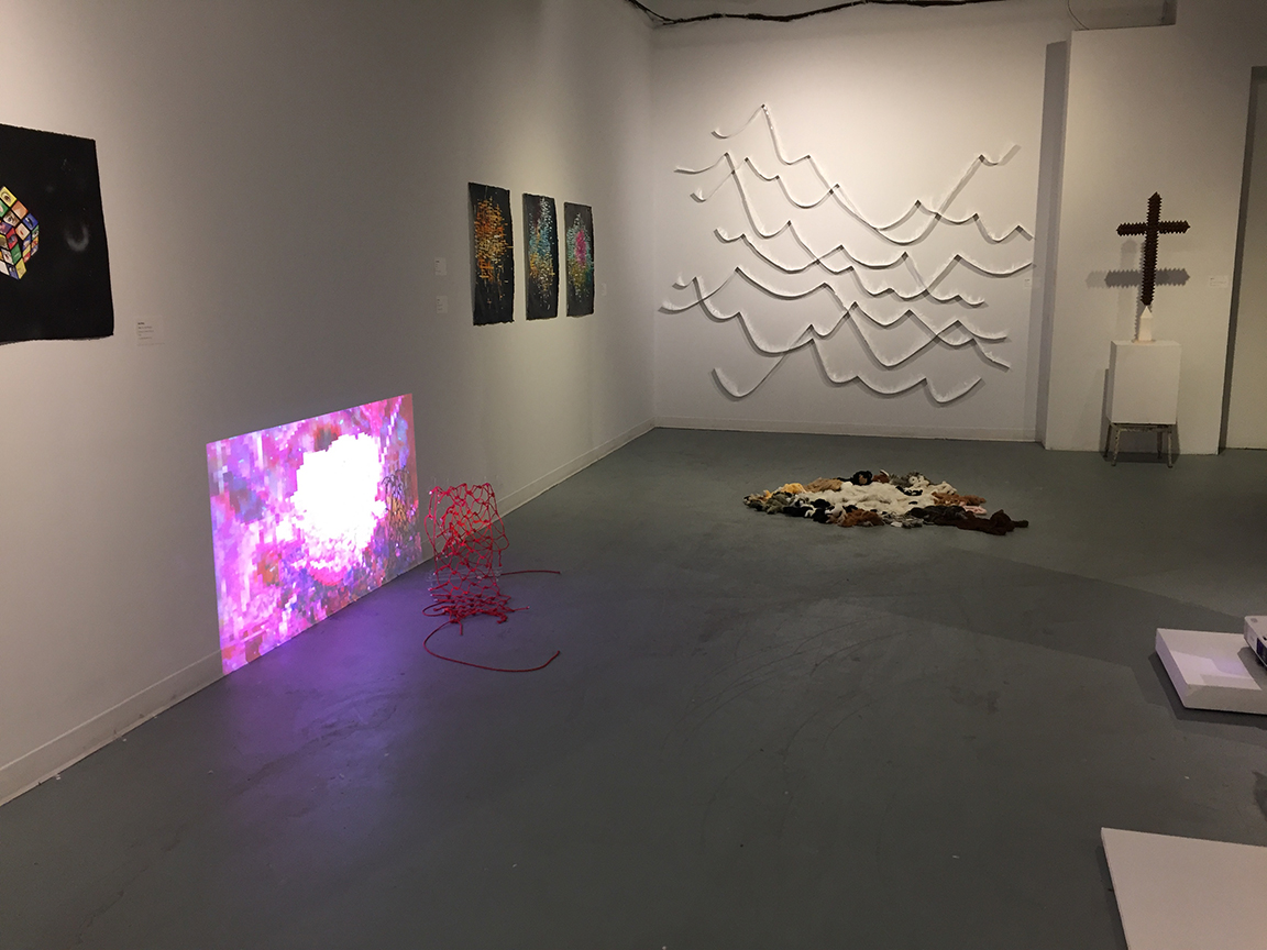 graphic arts dissertation Master of arts in art master of arts in art the study of fine & graphic arts at northwestern state university is based on the the graduate thesis exhibition also.