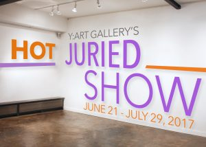 Hot Juried Show @ Y:ART @ Y:ART Gallery | Baltimore | Maryland | United States