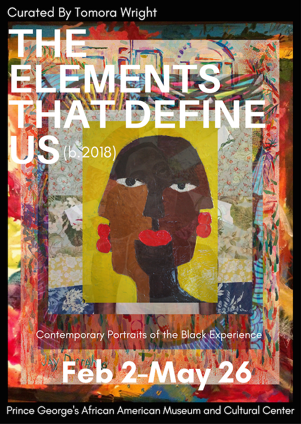 The Elements that Define Us – BmoreArt | Baltimore Contemporary Art