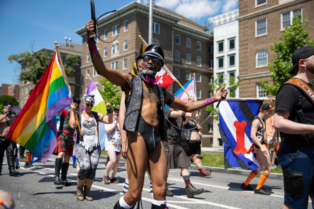 drafts and articles of articles on Gay Pride Week