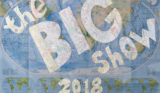 big show go big or get lost