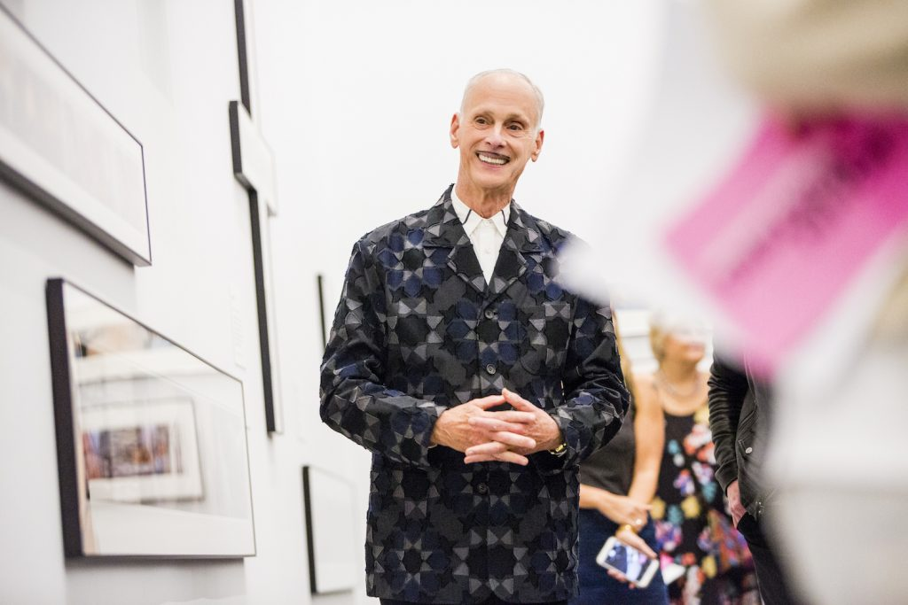 Anarchy at 72: John Waters Indecent Exposure – BmoreArt | Baltimore ...