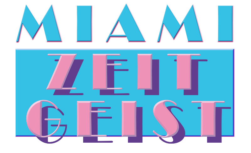 Miami Trend Watch Bmoreart Baltimore Contemporary Art