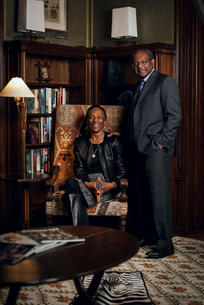 The Baltimore-Based Philanthropists who gave $3 5 Million to the BMA
