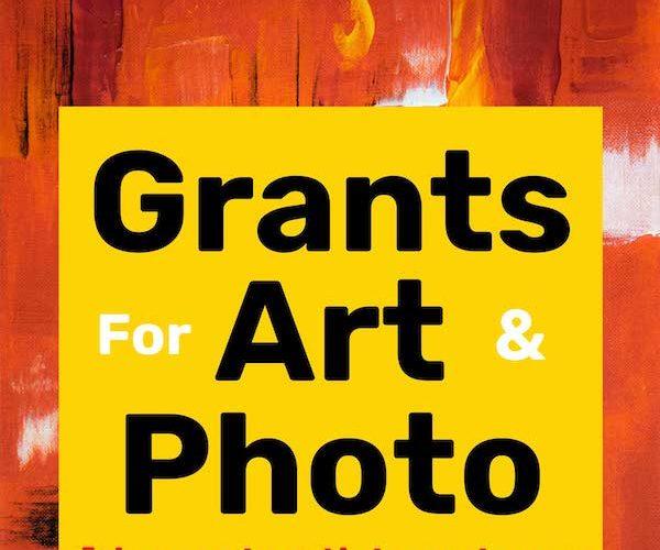 Znalezione obrazy dla zapytania innovate grants artists