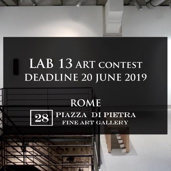 Malamegi Lab 13 – ART PRIZE – BmoreArt | Baltimore